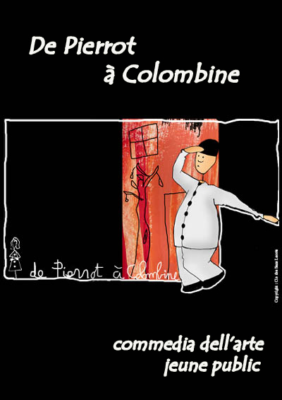 De Pierrot à Colombine